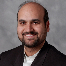 Dr. Ali Adibi